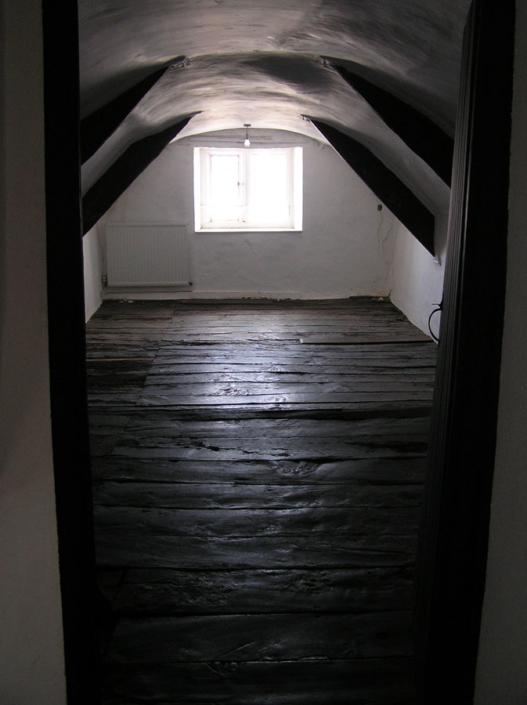 Elizabethan House , investigation phase