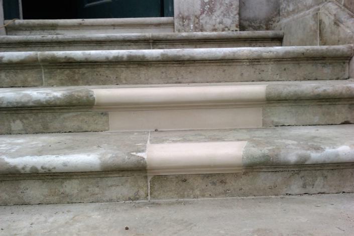 Portlan Stone ,Dorset House