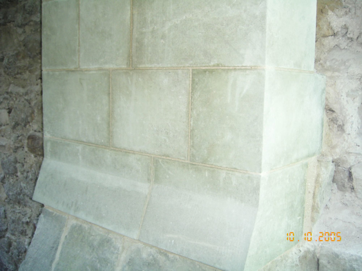 brading greensand masonry