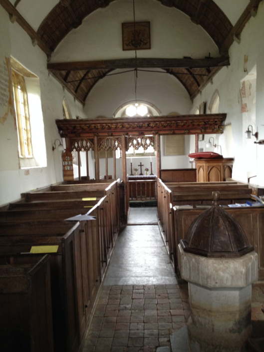 redundant somerset church