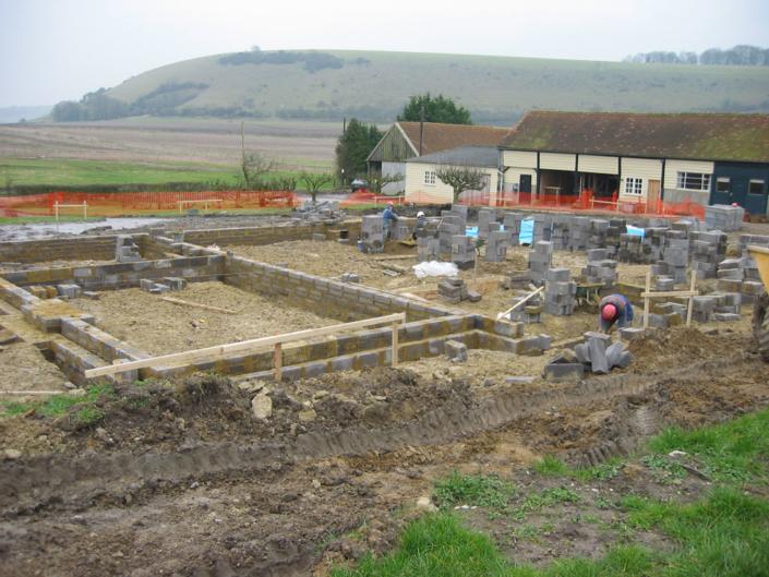 southfarm new build