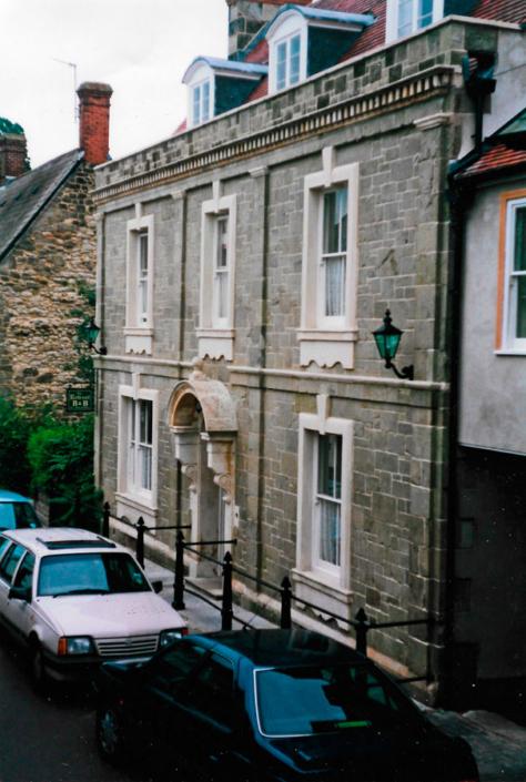 bell street2