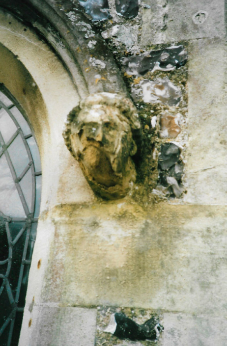 head 2 before