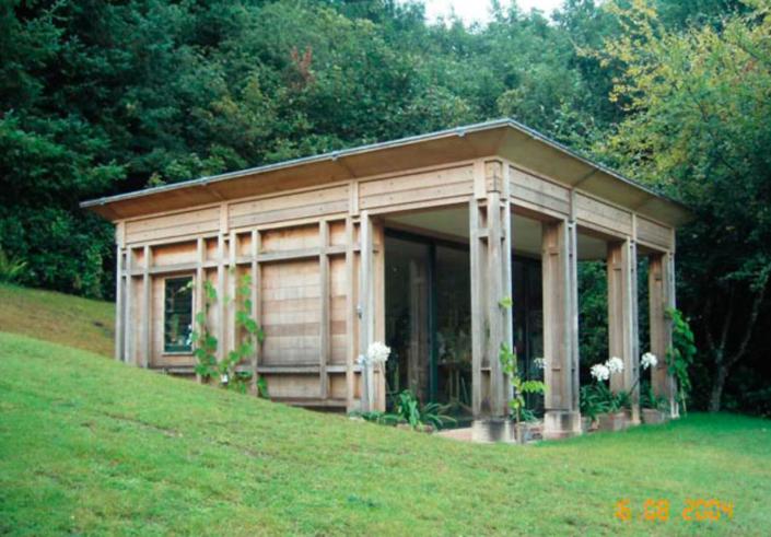 south devon garden studio robert adam