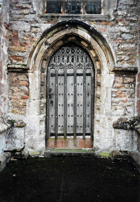 wiltshire doorway